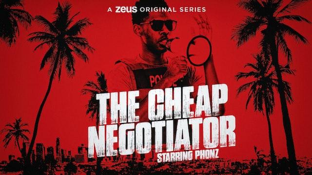 The Cheap Negotiator