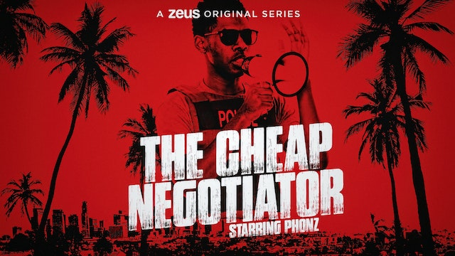 The Cheap Negotiator