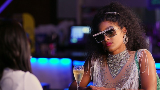NEW EPISODE | Joseline's Cabaret Miami | We'll Always Have New Girls