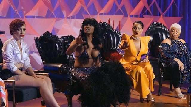 1. Joseline's Cabaret Atlanta The Reunion Part 1