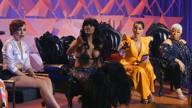 1. Joseline's Cabaret Atlanta The Reu...