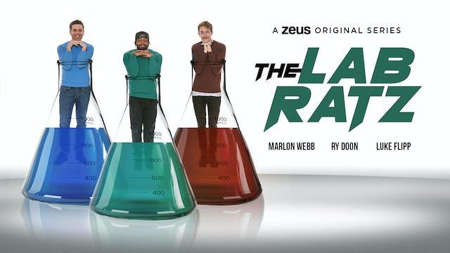 The Lab Ratz