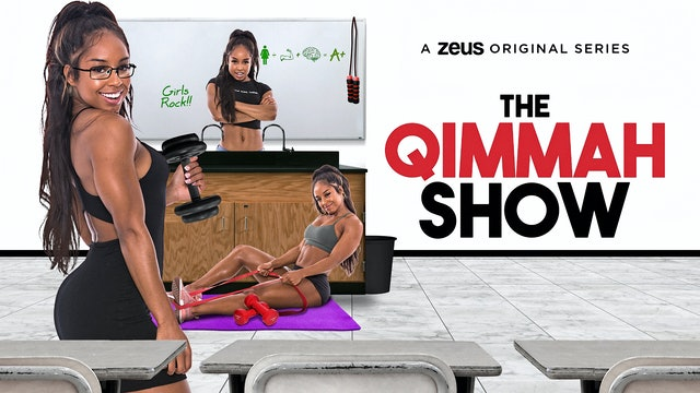 The Qimmah Show