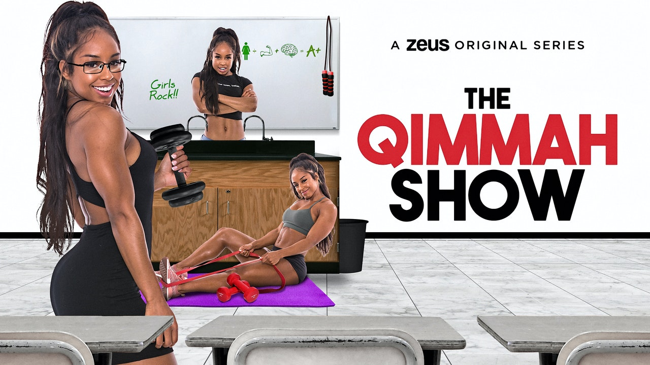 The Qimmah Show