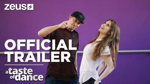 Taste Of Dance Trailer