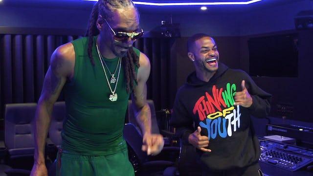 "1: ""Snoop Dog - Part 1"""