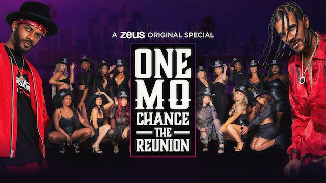 One Mo' Chance: The Reunion