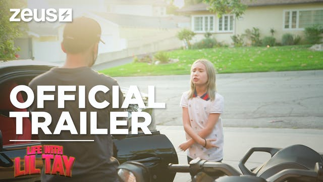 Life With Lil Tay Trailer