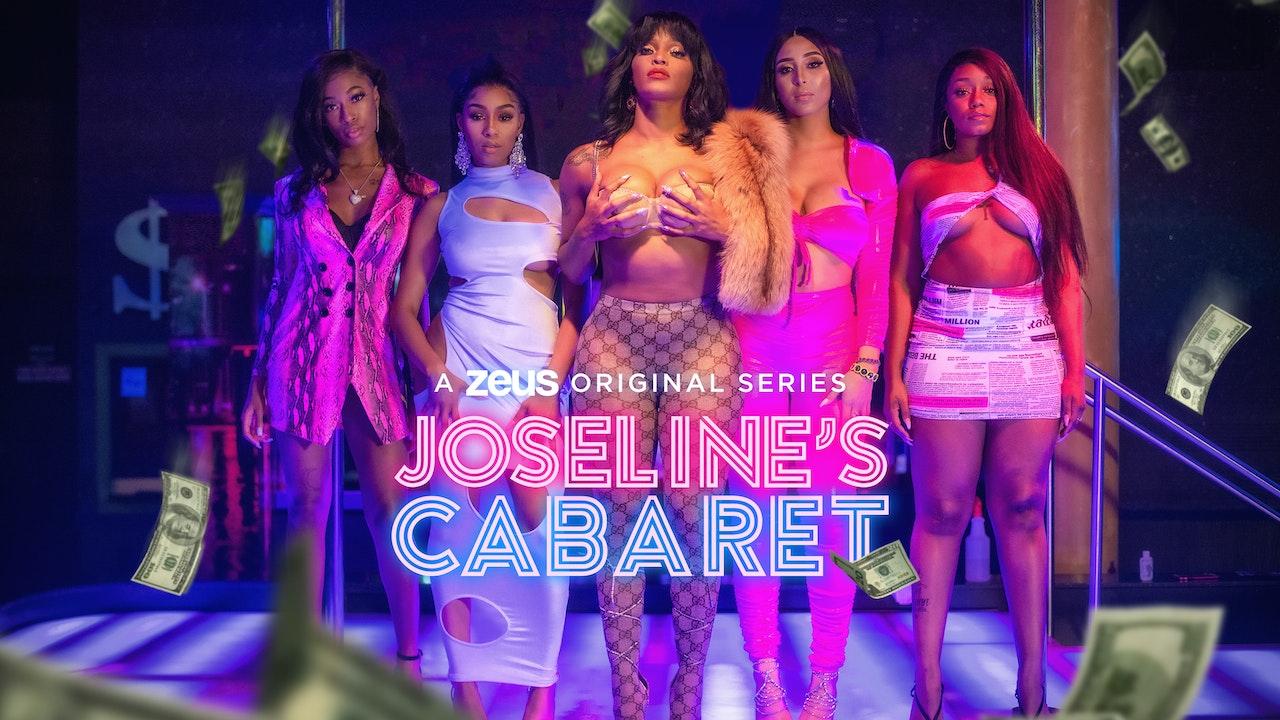 Joseline's Cabaret