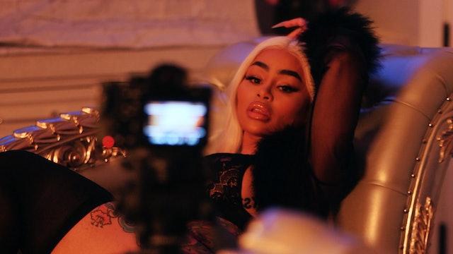 4. Blac Chyna   Only Cam: LA
