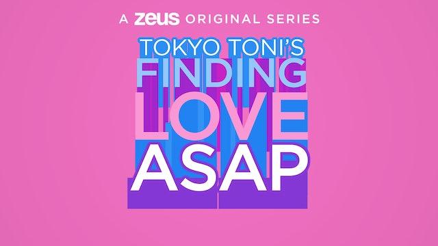 Finding Love ASAP!