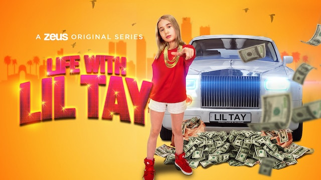 Life With Lil Tay
