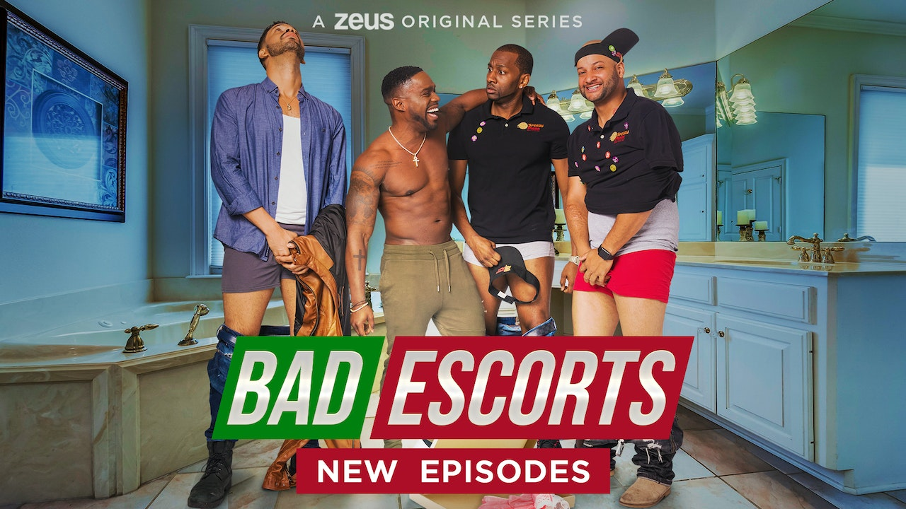 Bad Escorts
