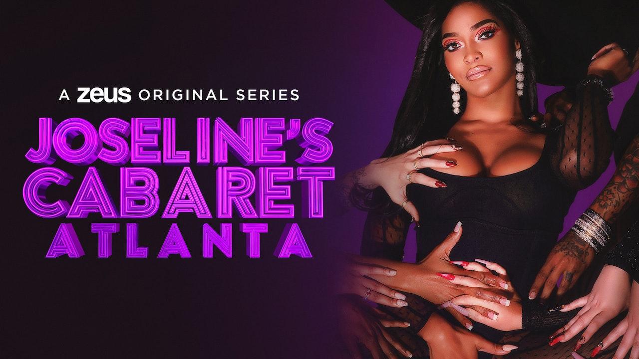 Joseline's Cabaret Atlanta