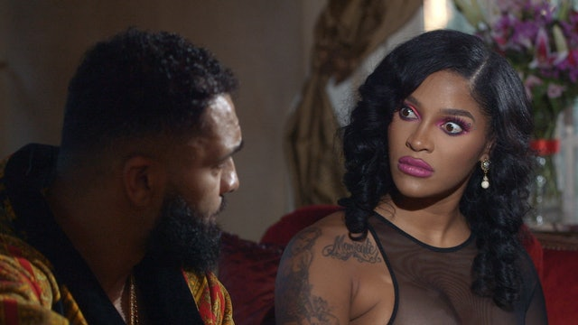 10. Joseline's Cabaret Atlanta | Show Me What You Got