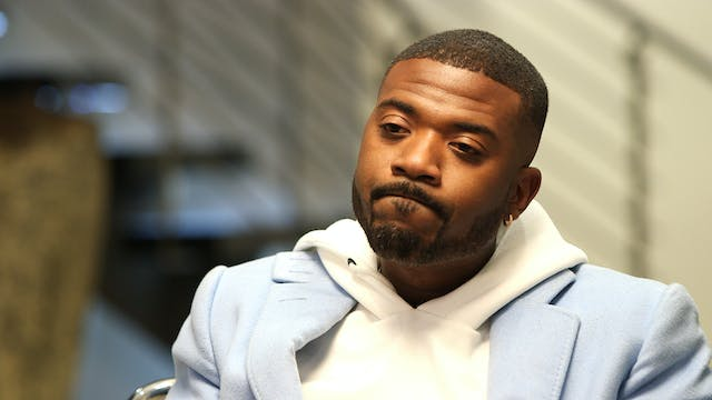 NEW EPISODE | The Conversation: Ray J...