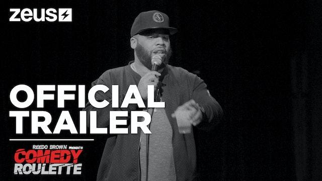 Comedy Roulette Trailer