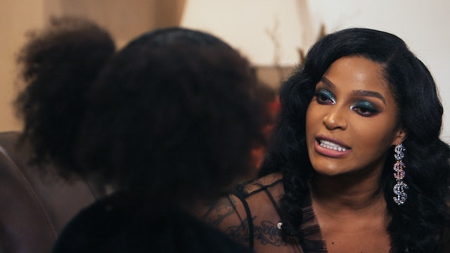 8. Joseline's Cabaret Atlanta | Get That Crazy Bitch Out of Here