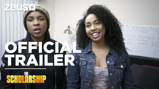 The Scholarship Trailer