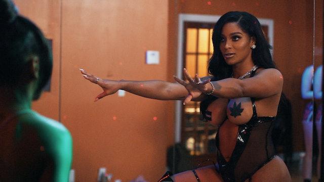 NEW EPISODE | Joseline's Cabaret Atlanta | Bye Bye Barbie