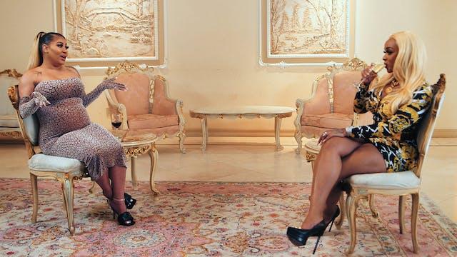 6. The Conversation: Masika & Hazel E...