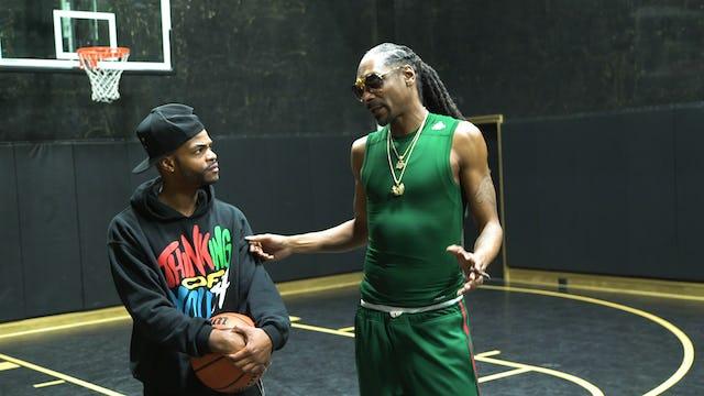 "2: ""Snoop Dog - Part 2"""