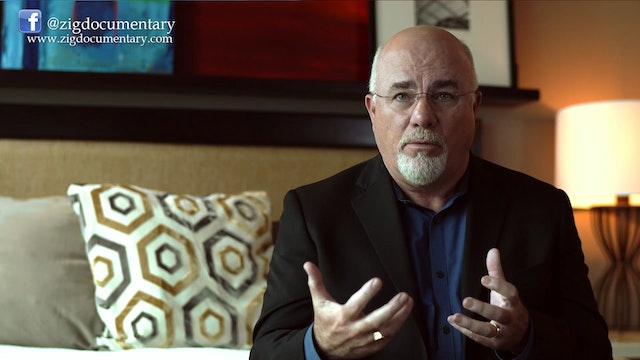 Dave Ramsey Full Interview