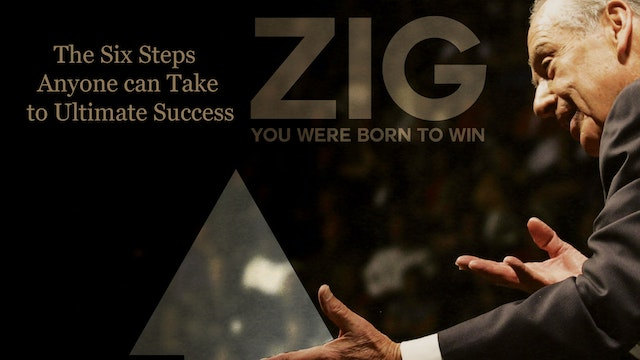 Zig: You Were Born to Win (Main Movie)