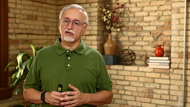 A Survey of the Old Testament - Session 34: Joel