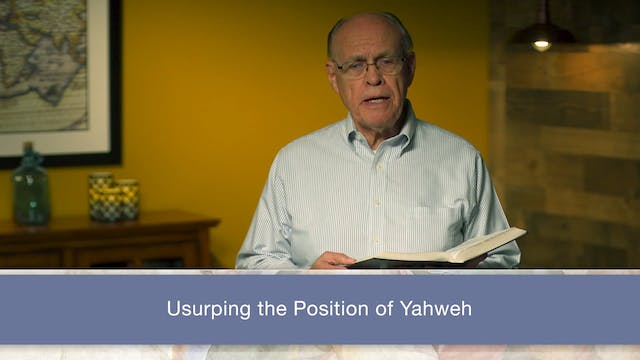 Isaiah, A Video Study - Session 54 - ...