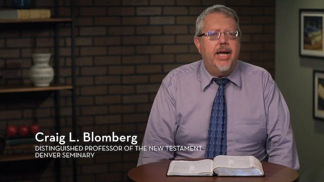 Introduction to Biblical Interpretati...