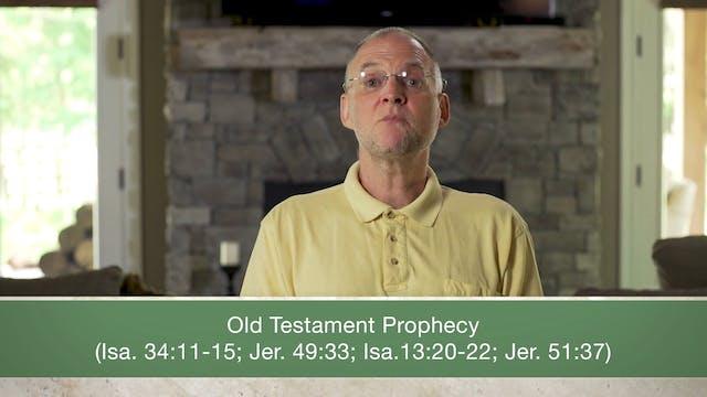Revelation, A Video Study - Session 1...