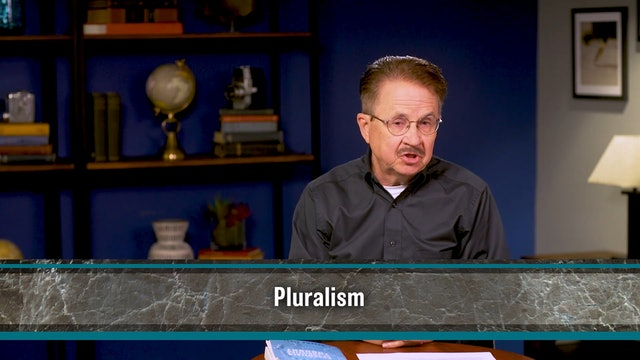 Essentials of Christian Thought - Session 1 - Introduction