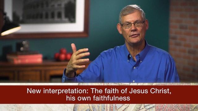 Romans, A Video Study - Session 10 - Romans 3:21-26