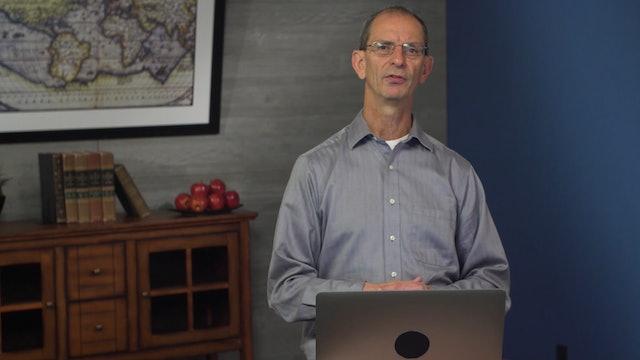 Galatians, A Video Study - Session 15 - Galatians 3:26-29
