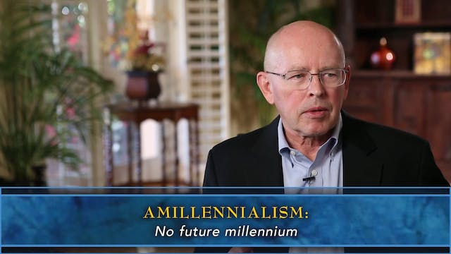 Session 55 - The Millennium