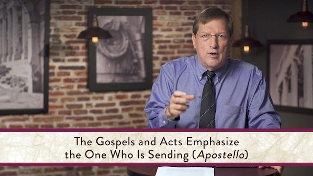 2 Corinthians - Session 2 - 2 Corinthians 1:1-2