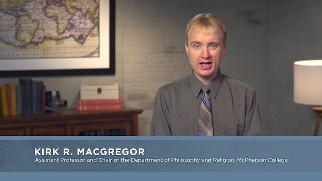 Contemporary Theology - Session 7 - C...