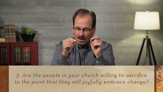 Organic Outreach for Churches - Sessi...