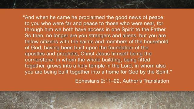 Ephesians (ZECNT) - Session 6 - Ephes...