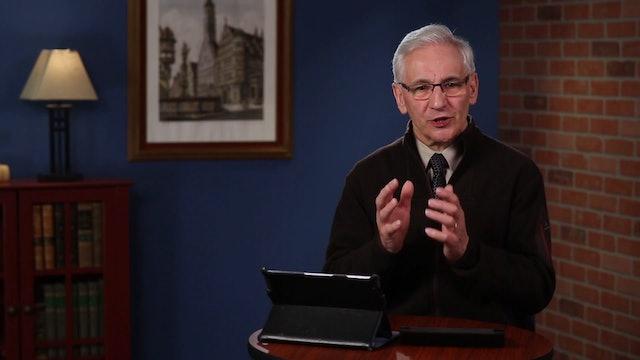 Understanding World Religions - Session 22: Christian Politics According to Abraham Kuiper