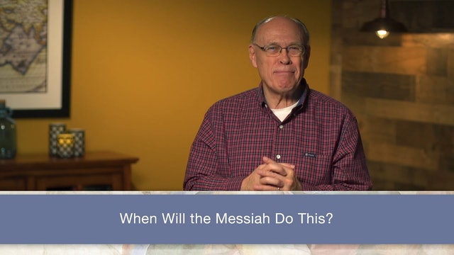 Isaiah, A Video Study - Session 12 - Isaiah 9:1-7