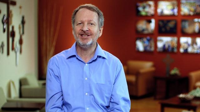 Mark (Mark L. Strauss)