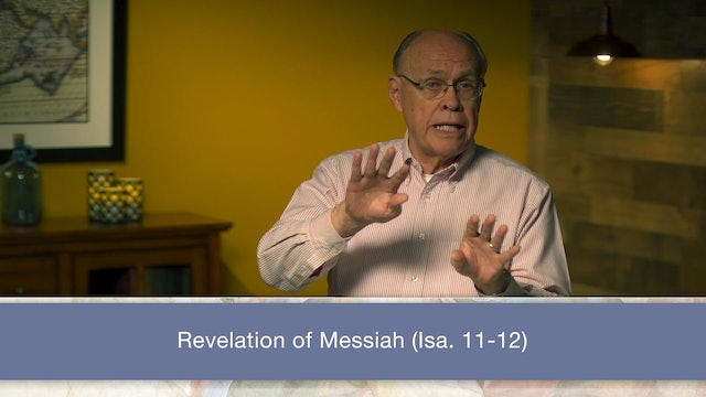 Isaiah, A Video Study - Session 44 - Isaiah 38