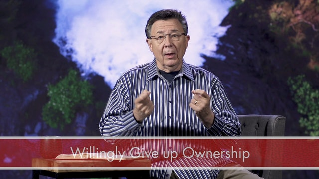 The Way of Worship - Session 15 - Generosity