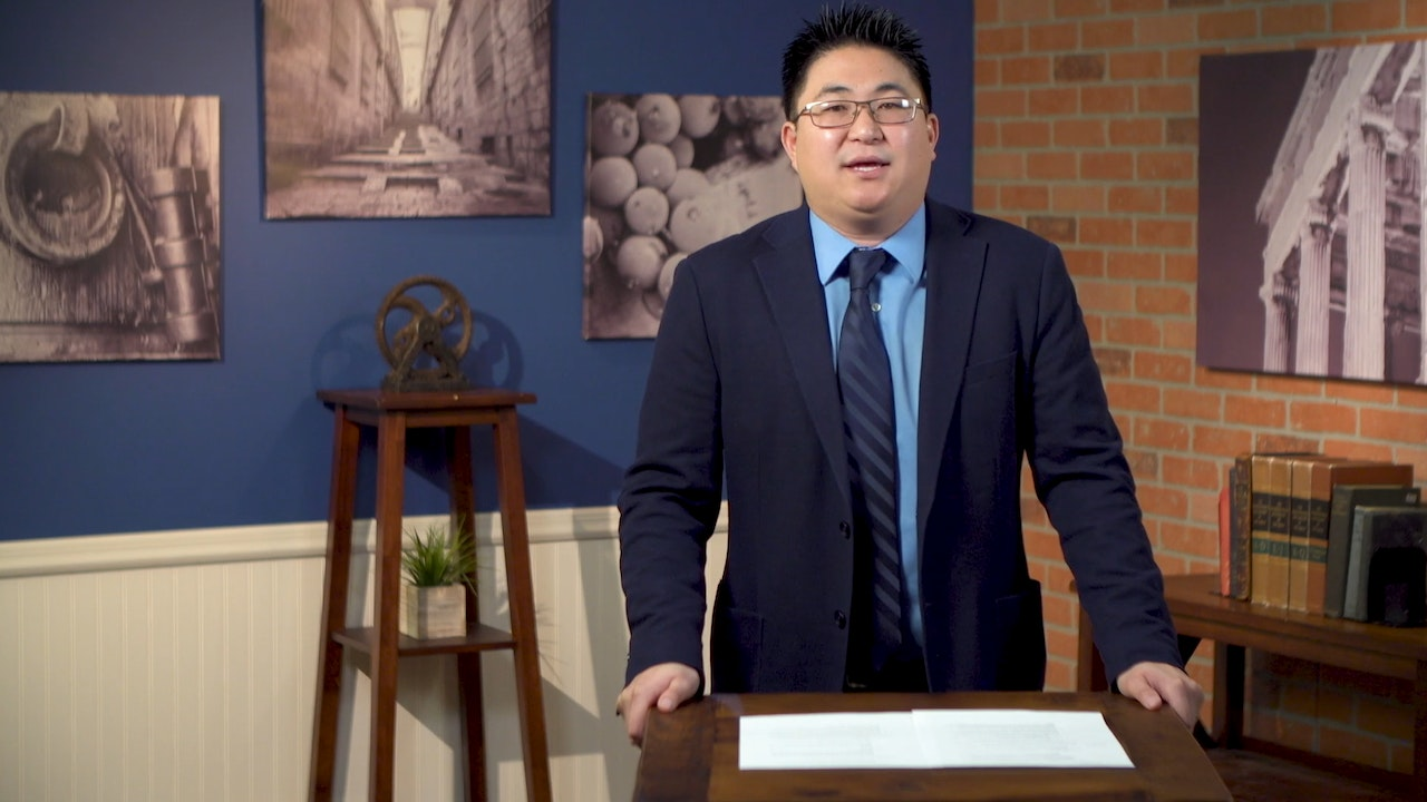 Introduction to Christian Philosophical Theology (Stephen Davis and Eric Yang)
