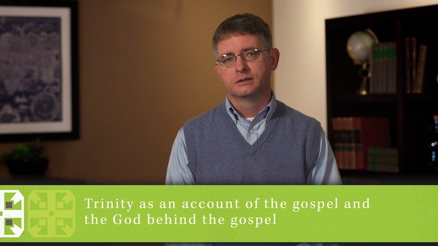 The Triune God, A Video Study - Introduction