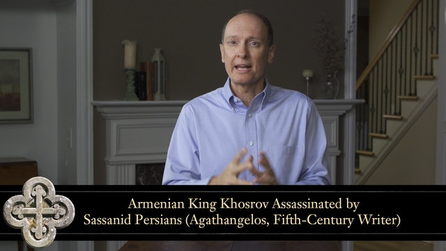 The Global Church - Session 8 - The Rise of Christian Kingdoms
