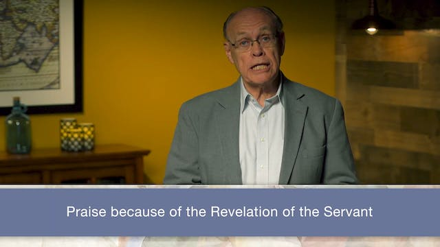 Isaiah, A Video Study - Session 49 - ...
