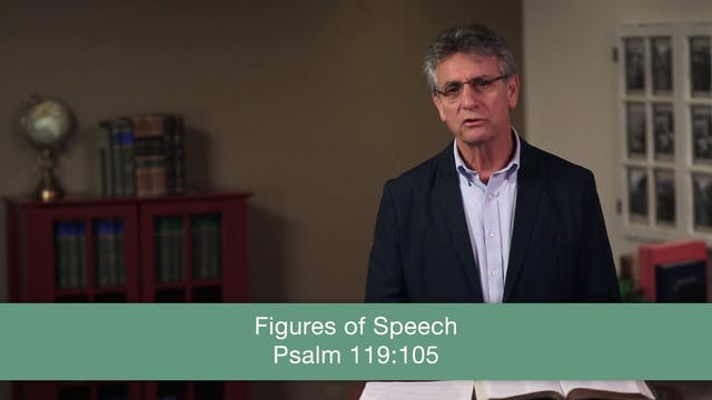 Preaching God's Word - Session 3 - Pr...